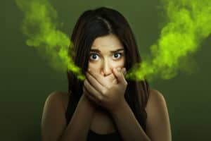 Why Does My Breath Stink?