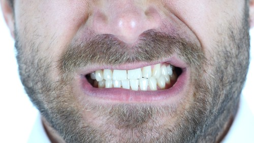 De-stress and Protect Your Oral Health