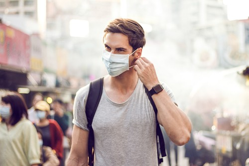 Can Wearing a Mask Cause Cavities?