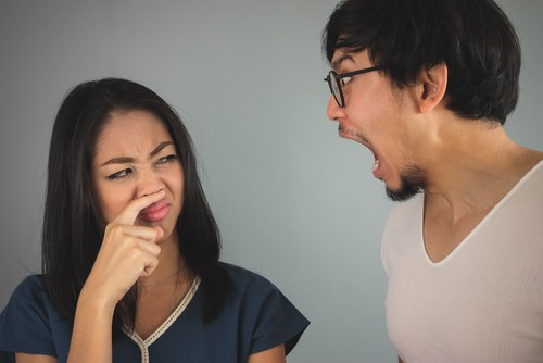 Got Bad Breath? Here's What You Need to Know
